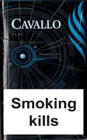 Cavallo Play Cigarettes