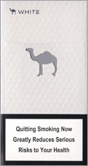 Camel White Super Slims 100s Cigarettes