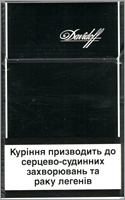 Davidoff Black NanoKings (mini) Cigarettes