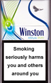 Winston XStyle Duo Menthol