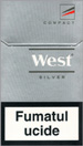 West Silver Compact