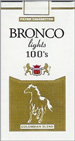 BRONCO LIGHT 100