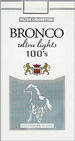 BRONCO ULTRA LIGHT 100