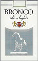 BRONCO ULTRA LIGHT SOFT KING