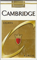 CAMBRIDGE LIGHT KING