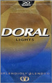 DORAL LIGHT KING