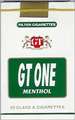 GT ONE MENTHOL SOFT KING