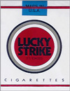 LUCKY STRIKE SP REGULAR