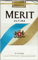 MERIT ULTIMA KING