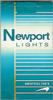 NEWPORT LIGHT 100