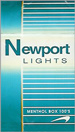 NEWPORT LIGHT BOX 100
