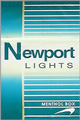 NEWPORT LIGHT BOX KING