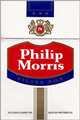 PHILIP MORRIS KING