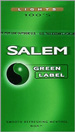 SALEM GL LIGHT BOX 100